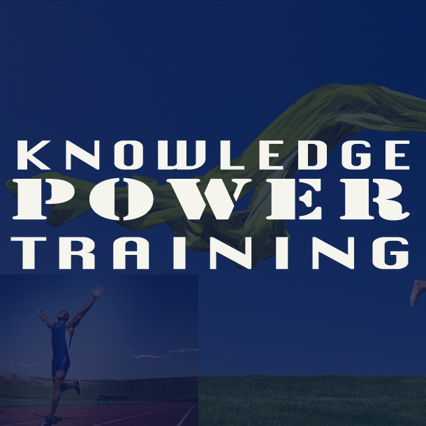 Knowledge Power Training