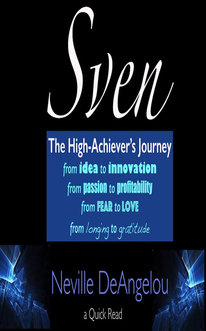 Sven - The High Achiever's Journey